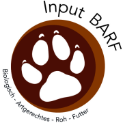 Barfen für Hunde, INPUT BARF